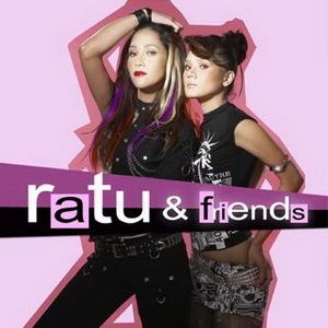 Ratu (band) Ratu amp Friends Wikiwand