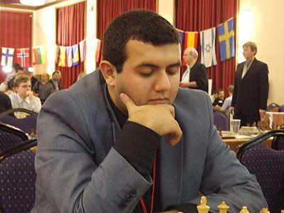 Rauf Mamedov Rauf Mamedov chess games and profile ChessDBcom
