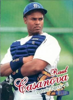 Raul Casanova Raul Casanova Gallery The Trading Card Database