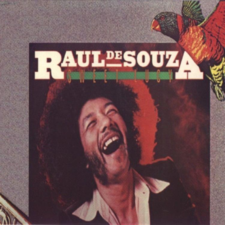 Raul de Souza Raul de Souza Sweet Lucy 1977 rfos do Loronix