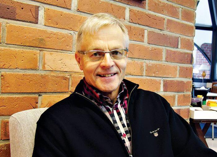 Rauno Korpi Rauno Korpi on edelleen vankka Tapparan mies Tamperelainen