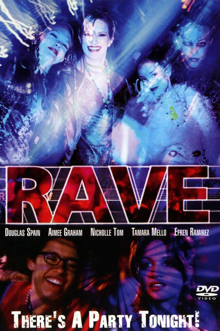 Rave (film) wwwgstaticcomtvthumbdvdboxart73626p73626d
