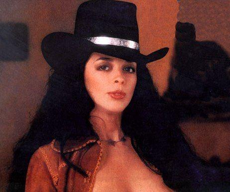 Raven De La Croix - Movies, Bio and Lists on MUBI