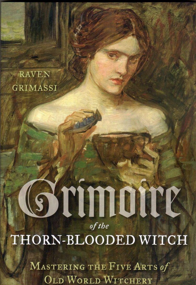 Raven Grimassi Raven Grimassi Author and Lecturer