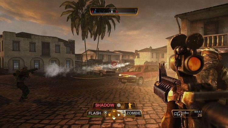 Raven Squad: Operation Hidden Dagger Download Raven Squad Operation Hidden Dagger PC game free Review