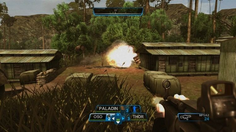 Raven Squad: Operation Hidden Dagger Raven Squad Operation Hidden Dagger Screenshots Neoseeker