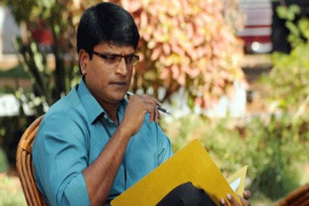 Ravi Babu My next will be fulllength comedy entertainer Ravi Babu