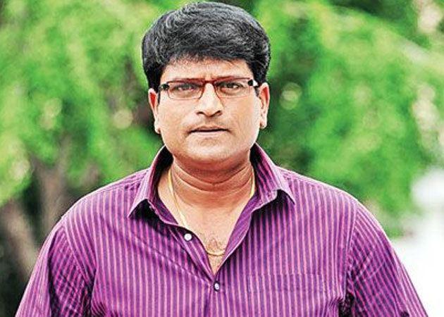 Ravi Babu Avunu not a horror film Ravi Babu NDTV Movies