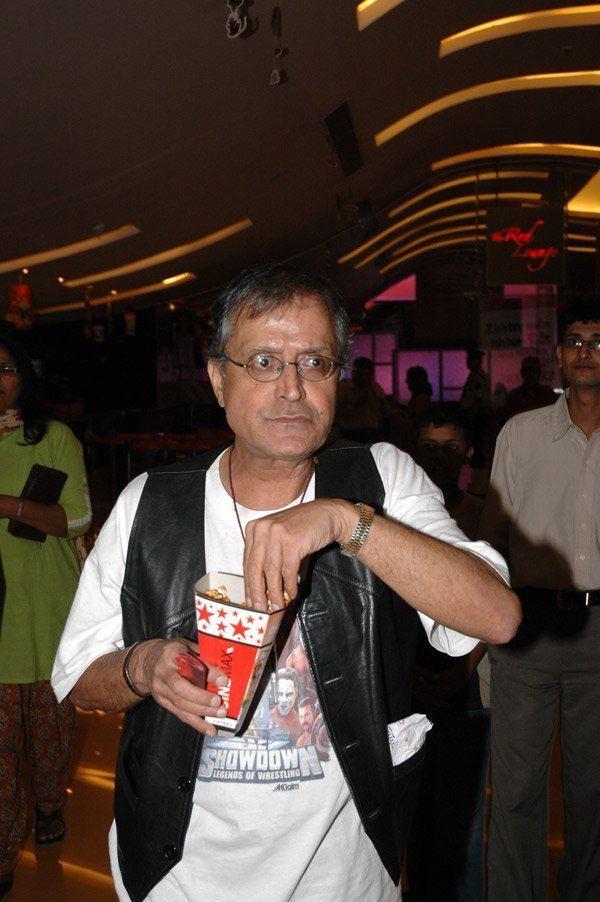 Ravi Baswani Ravi Baswanis Journey Fillum