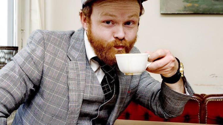 Ravi (Ivar Johansen) Ravi gr til TV3 kultur Dagbladetno