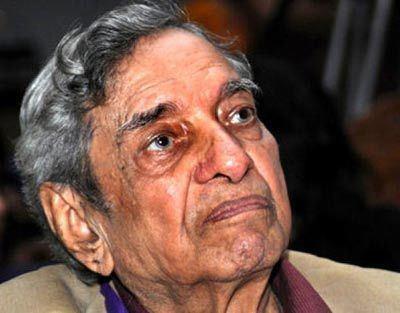 Ravi (music director) Bombay Ravi is no more