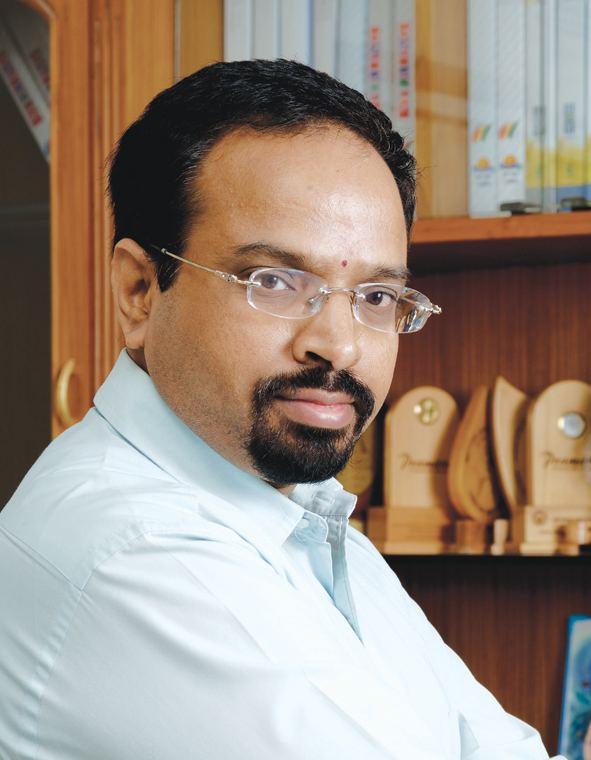Ravi Paturi