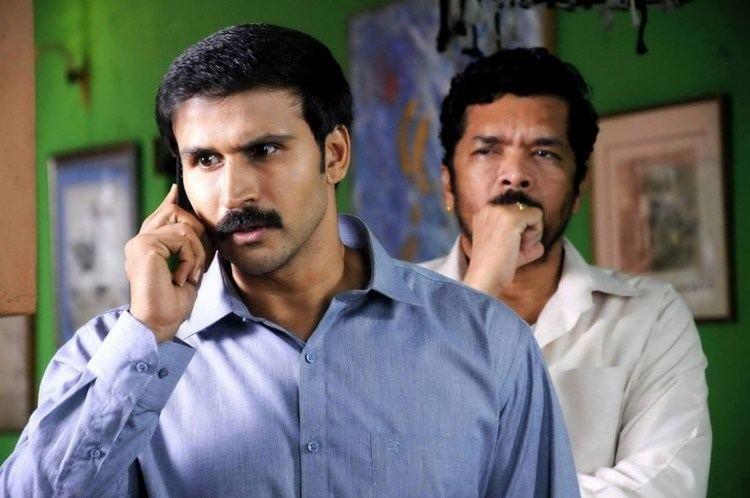 Ravi Prakash (Telugu actor) Picture 536591 Ravi Prakash in Mondodu Telugu Movie