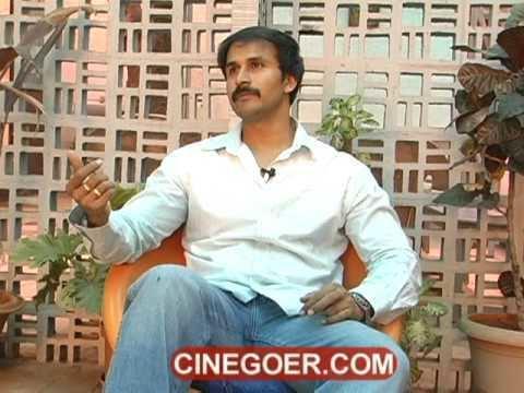 Ravi Prakash (Telugu actor) Interview With Actor Ravi Prakash Part 1 YouTube