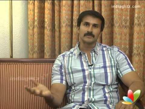 Ravi Prakash (Telugu actor) Ravi Prakash on Maatraan amp NEP YouTube