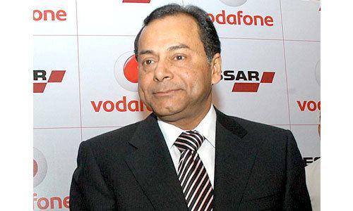 Ravi Ruia Essar Group Chairman Shashi Image Gallery HCPR