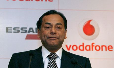 Ravi Ruia Billions pour in for India39s insulated superclass