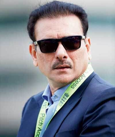 Ravi Shastri AstroAnalysis of the Indian Cricket Team Director