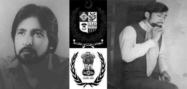 Ravindra Kaushik BLACK TIGERAN INDIAN SPY RAVINDER KAUSHIK ALIAS NABI