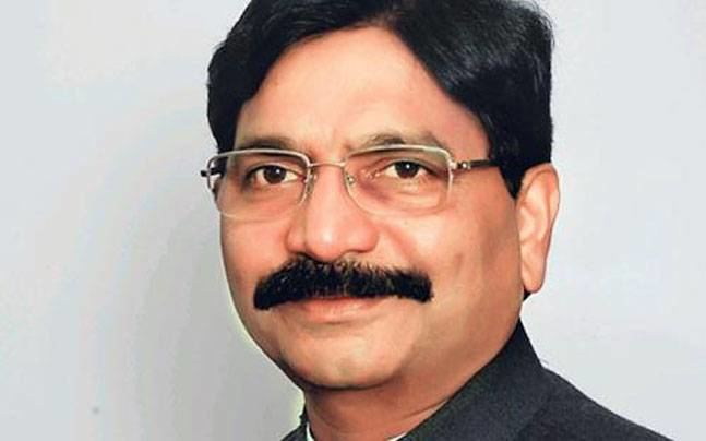Ravindra Waikar Shiv Sena Minister in trouble for illegal gym construction India
