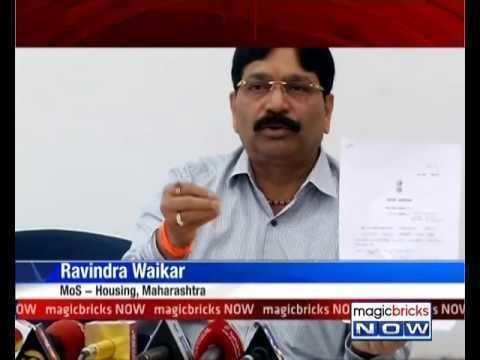 Ravindra Waikar MoS Ravindra Waikar denies land grabbing allegations The Property