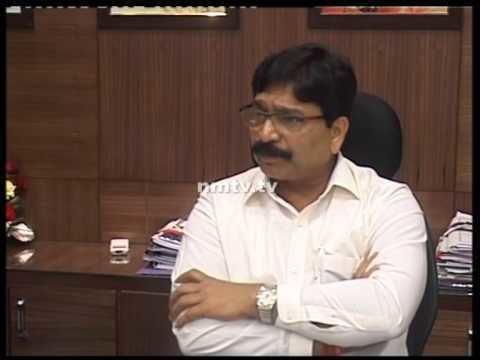 Ravindra Waikar Minister of state Ravindra Waikar proposes tunnel on Mumbai Goa