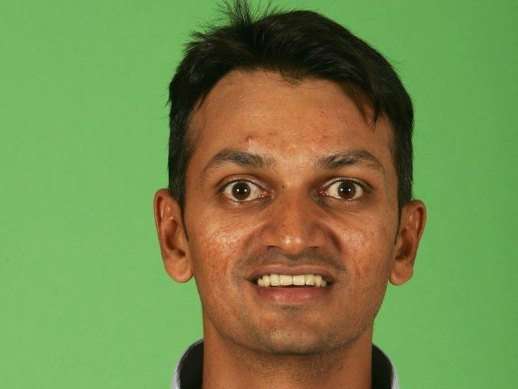 Ravindu Shah (Cricketer)