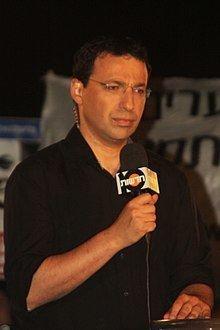 Raviv Drucker httpsuploadwikimediaorgwikipediacommonsthu