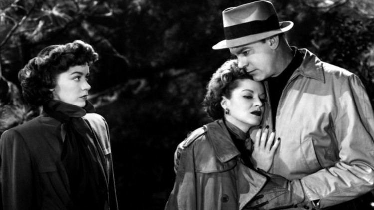 Raw Deal (1948 film) Raw Deal 1948 Anthony Mann Twenty Four Frames