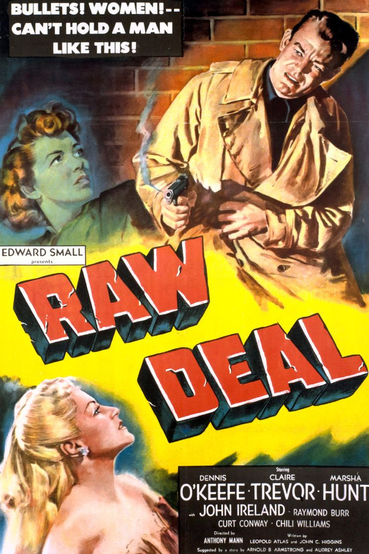 Raw Deal (1948 film) wwwgstaticcomtvthumbmovieposters37888p37888