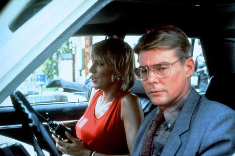 Raw Nerve (1991 film) Raw Nerve 1991