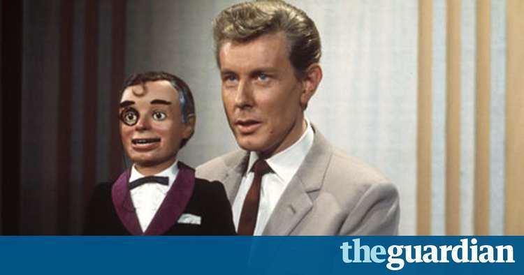 Ray Alan Ray Alan obituary Television radio The Guardian
