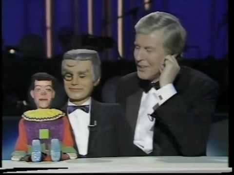 Ray Alan Ray Alan with quotLord Charlesquot World39s Greatest
