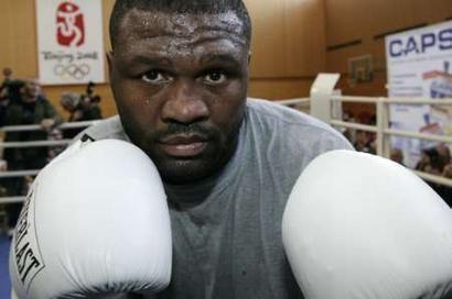 Ray Austin (boxer) Ray Austin Boxer Boxing news BOXNEWScomua