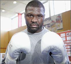 Ray Austin (boxer) iusatodaynetsportsboxingphotos20070308au