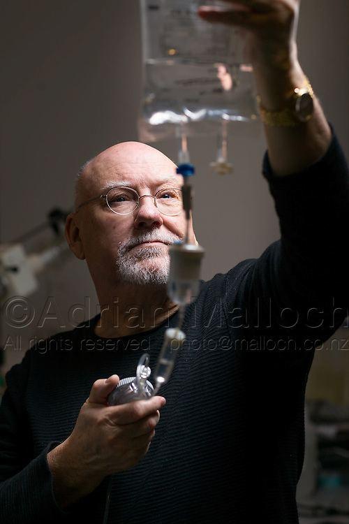 Ray Avery (scientist) REDBULLETIN Ray Avery 9823jpg Adrian Malloch Photography
