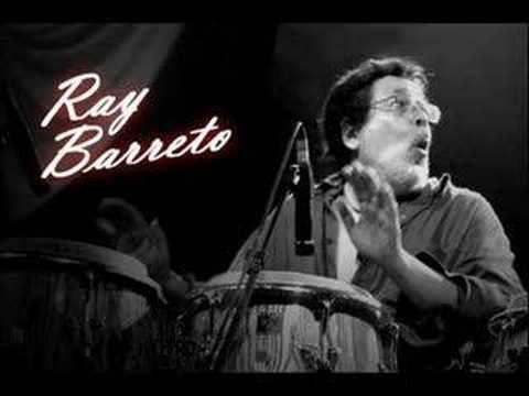 Ray Barretto Ray Barreto Acid YouTube
