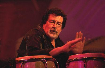 Ray Barretto Jazz Articles Ray Barretto Hard Hands By Jesse Varela