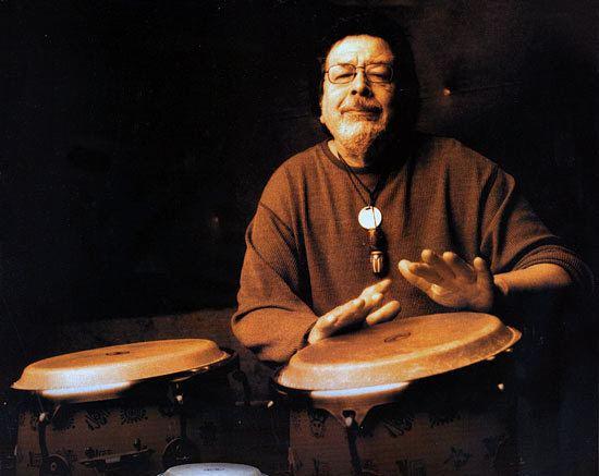 Ray Barretto Drummerworld Ray Barretto