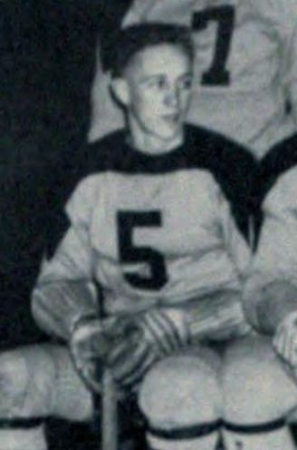 Ray Barry (ice hockey)