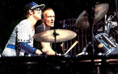 Ray Cooper Drummerworld Ray Cooper