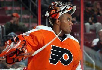 Ray Emery Ray Emery Signs with Philadelphia Flyers Fantasy Hockey