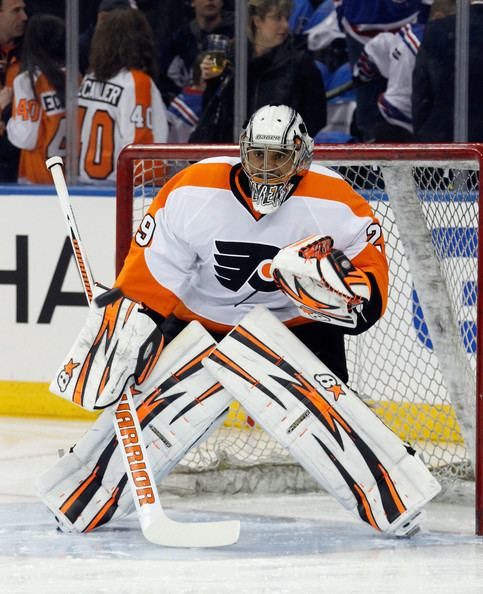 Ray Emery Ray Emery Pictures Philadelphia Flyers v New York