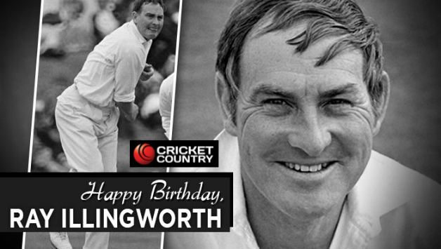 Ray Illingworth 10 interesting facts about one of the shrewdest
