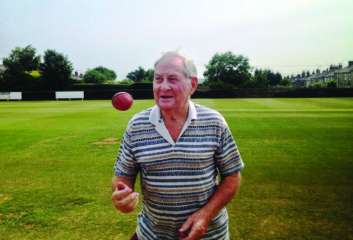 AOC Interview Ray Illingworth All Out Cricket Cricket News