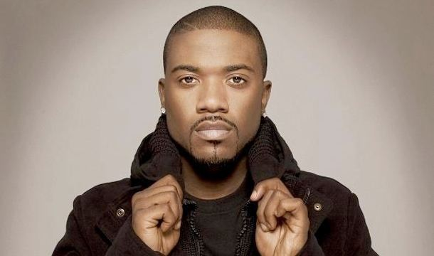 Ray J Will Ray J amp Teairra Mari Star in New Spinoff 39Love amp Hip