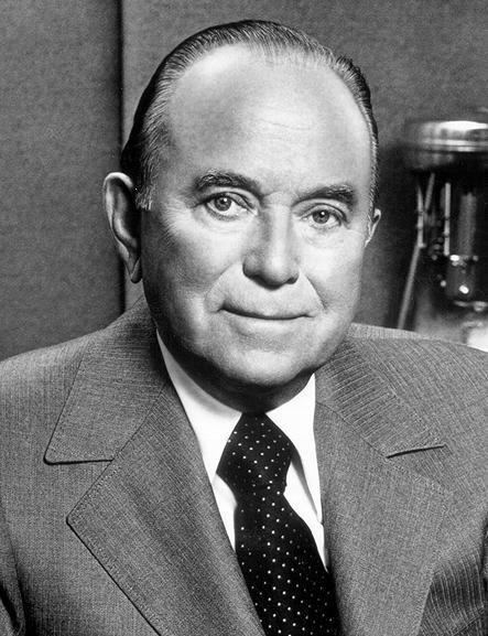 Ray Kroc Ray Kroc 1902 1984 Find A Grave Memorial