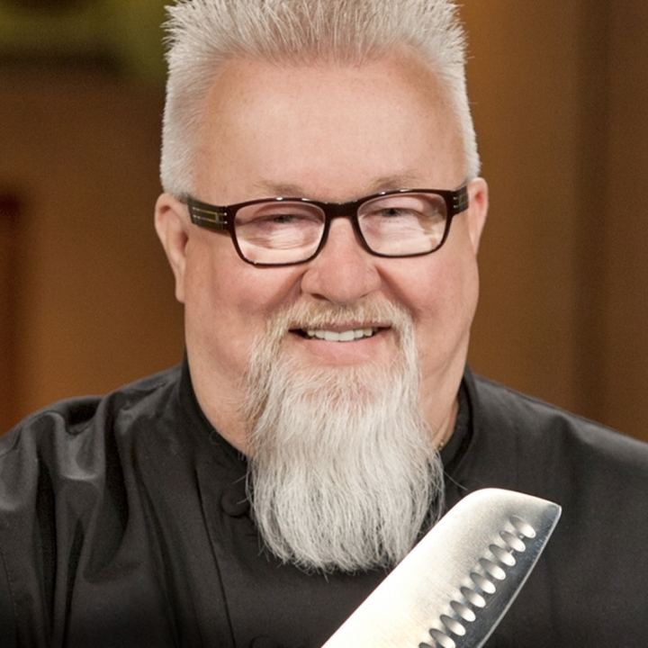 Ray Lampe Ray Lampe World Food Championships Cast FYI Network