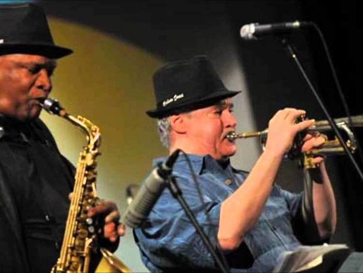 Ray Mantilla BOBBY WATSON amp RAY MANTILLA THE JAZZ TRIBE MANTILLA39S JAM