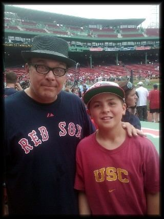 Ray Mehlbaum THE COOL DADS GUIDE Interview with a cool dad Ray Mehlbaum
